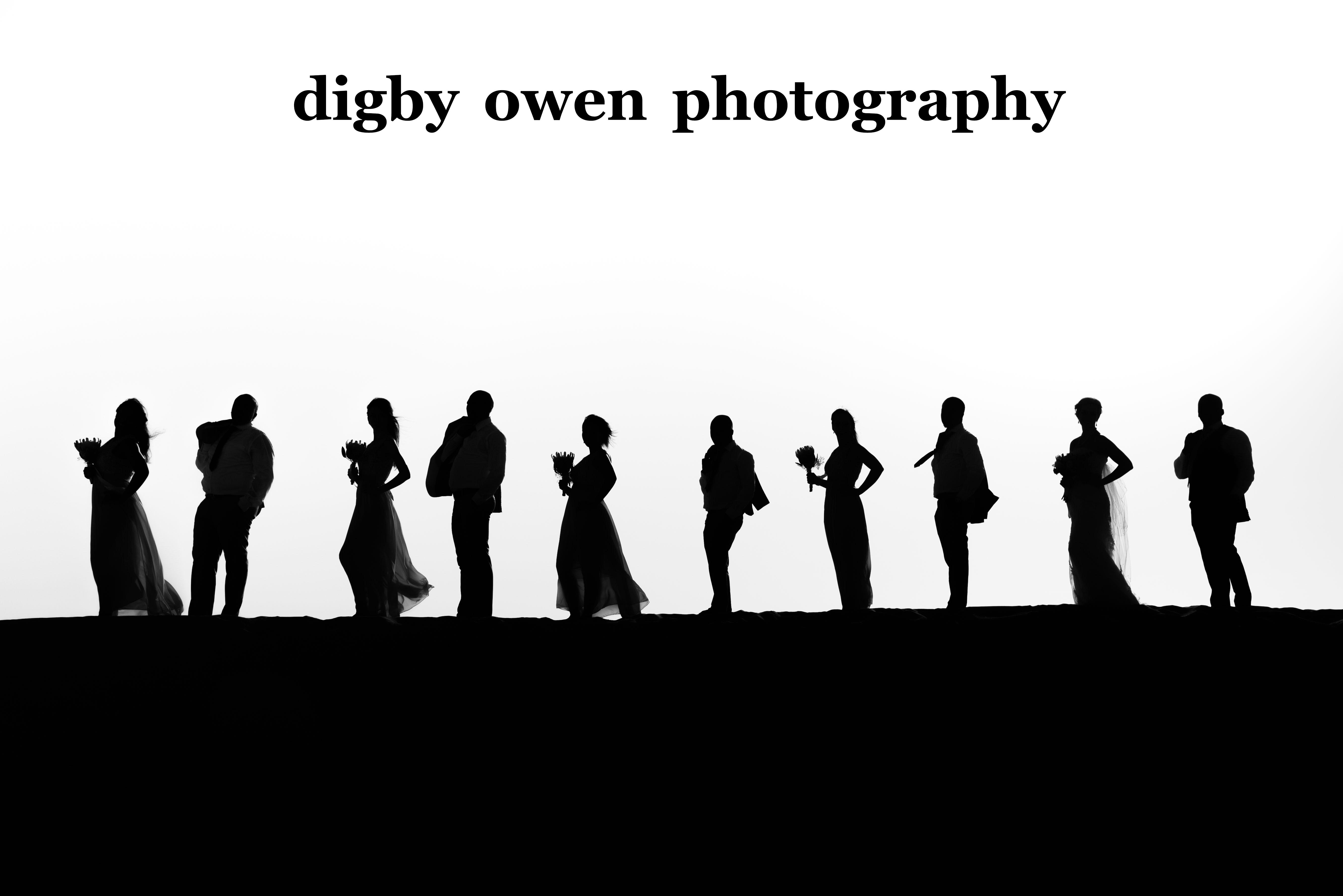 digby owen photography and dvd's